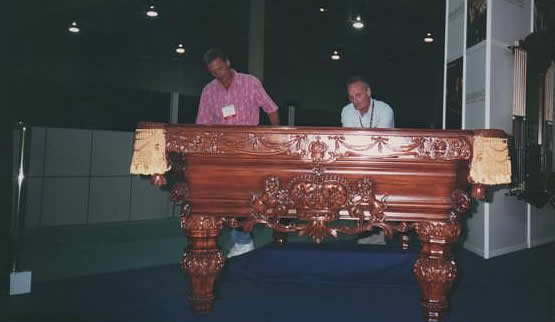 About Us The Original Pool Table Guy - Pool table repair houston